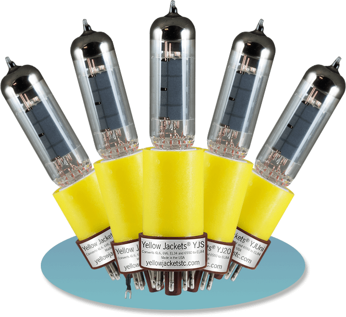 Yellow Jacket Tube Converter Technical Information