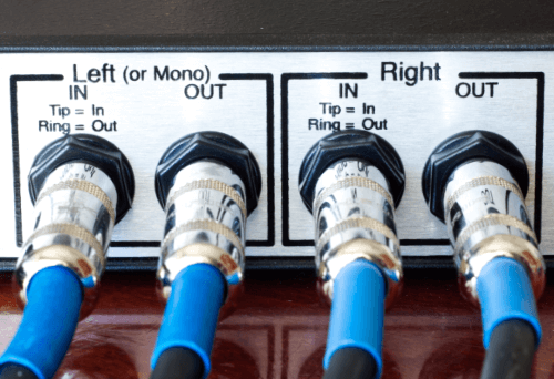 Relay True Bypass Switching Part 1: Relay Basics and Stereo Guitar Pedals