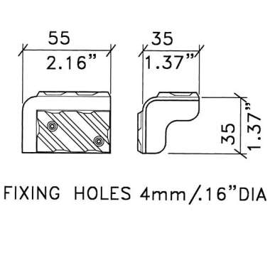 Dimensions for Small