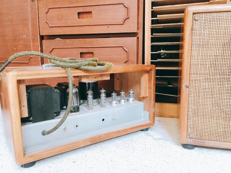 Amp kit mod kits mod102 guitar amplifier amplified parts customer imagebrnarongchai solutioingenieria Images