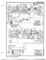 Mastertone Amplifier