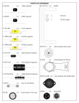 Parts List Drawings