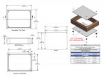 Specification Sheet for Aluminum