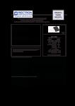 Datasheet for 100 V