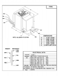 Specification Sheet for 50W   7371Ω   4/8/16Ω