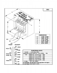 Specification Sheet for JCM 900 - 100 watt