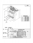 Specification Sheet for General replacement