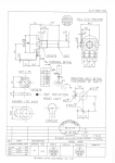 Specification Sheet for 1 kΩ