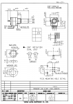 Datasheet for 10 kΩ