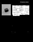 Specification Sheet for VTL5C3/2