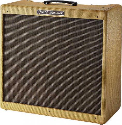 Tube Brand Tube Set JJ Electronics for Fender 59 Bassman LTD