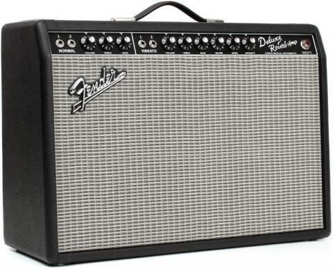 New PREMIUM JJ ELECTRONIC Full Tube Replace Set Fender 65 Deluxe Reverb Reisse