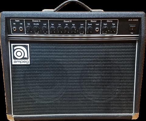 AX 44C