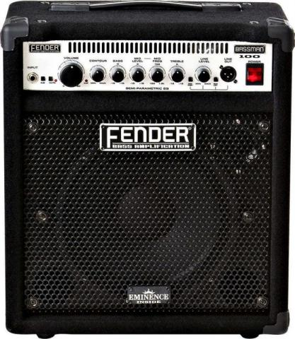 Tubes for the Fender Bassman 100 | Amplified Parts