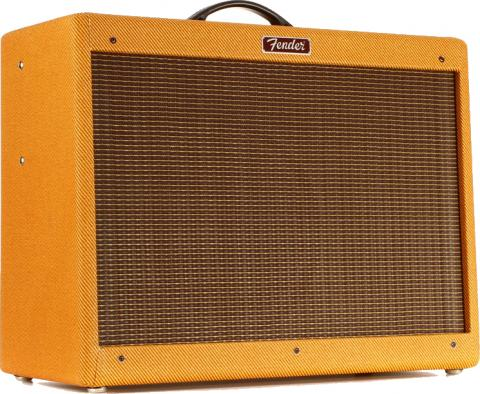 Tubes for the Fender Blues Deluxe | Amplified Parts on
