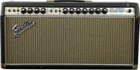 Tube Brand Tube Amp Doctor for Fender Dual Showman Reverb Tube Set