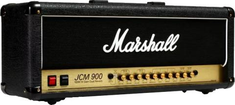 Tubes for the Marshall JCM 900 50W (6L6 Version) | Amplified ... on
