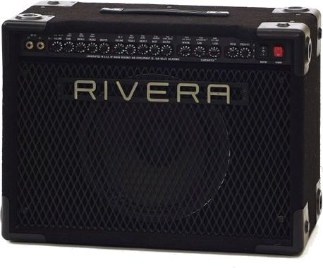 Tubes for the Rivera M60 Combo   Amplified Parts