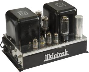 Tubes for the Mcintosh MC 30 | Amplified Parts