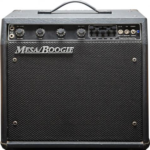 Tubes for the Mesa Boogie Simul Satellite | Amplified Parts