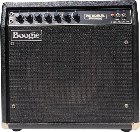 Tubes for the Mesa Boogie Son of Boogie 60 Reverb