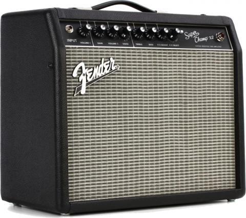 Tubes for the Fender Super Champ X2 Combo & Head | Amplified Parts on