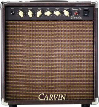 tubes for the carvin vintage 16 amplified parts. Black Bedroom Furniture Sets. Home Design Ideas