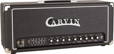 tubes for the carvin x 100b el34 amplified parts. Black Bedroom Furniture Sets. Home Design Ideas