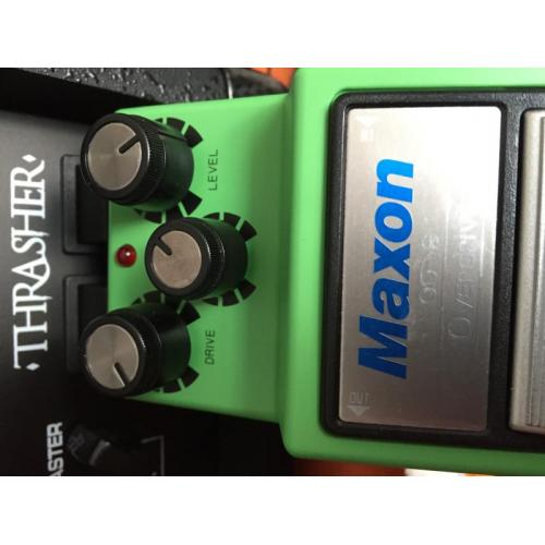 """Customer image:<br/>""""Works great with Randall Thrasher """""""
