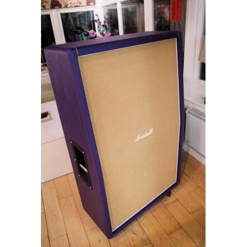 "Customer image:<br/>""Restored Marshall 2034 Cabinet"""