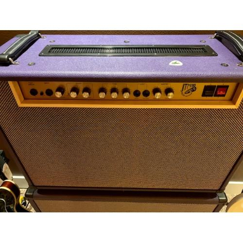 """Customer image:<br/>""""Marshal JTM30 combo with 1 10&amp;quot; and 1 12&amp;quot; Celestion Greenbacks"""""""