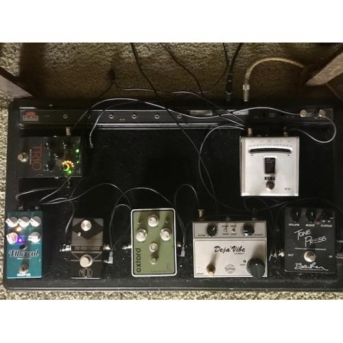 """Customer image:<br/>""""The Penetrator earned its place onto my board!"""""""