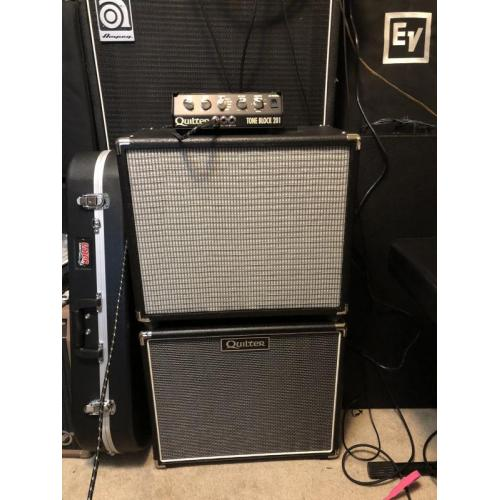 "Customer image:<br/>""Cab built for the Celestion F12-X200"""