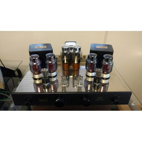 "Customer image:<br/>""Installed in Cary amplifier"""