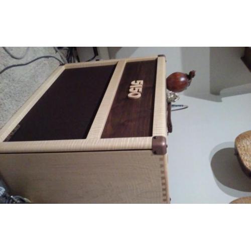 "Customer image:<br/>""5150 custom cabinet"""