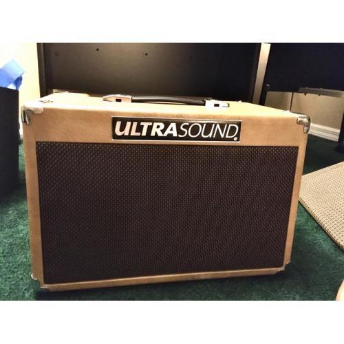 """Customer image:<br/>""""UlraSound AG30"""""""