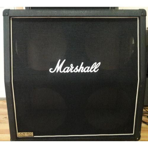 """Customer image:<br/>""""I replaced the grill cloth on my 1980 JCM 800 Lead 1960 cab. Exact cloth Marshall uses. Great product."""""""
