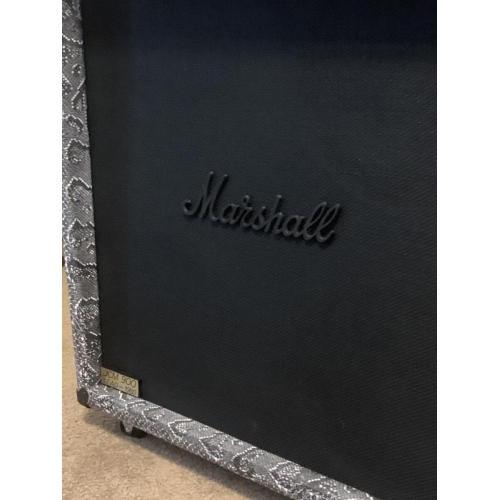 """Customer image:<br/>""""Marshall 4/12"""""""