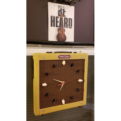 """Customer image:<br/>""""Chicken Head Knobs that I used making my Amplified Clock. """""""