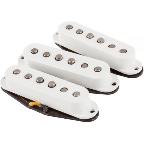 Pickup - Fender®, Fat '50s, Stratocaster®, Set of 3 image 1