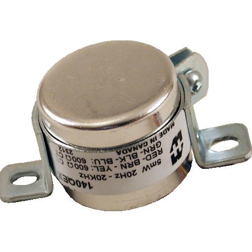 Transformer - Hammond, Studio Grade Impedance Matching, 140 Series image 1