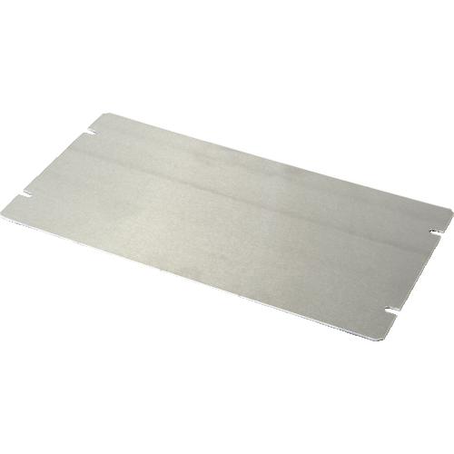 "Cover Plate - Hammond, Aluminum, 9.5"" x 5"" image 1"