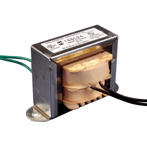 Transformer - Hammond, Low Voltage / Filament, Open, 120 VCT image 1