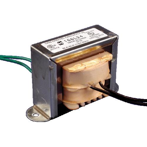 Transformer - Hammond, Low Voltage / Filament, Open, 24 VCT image 1