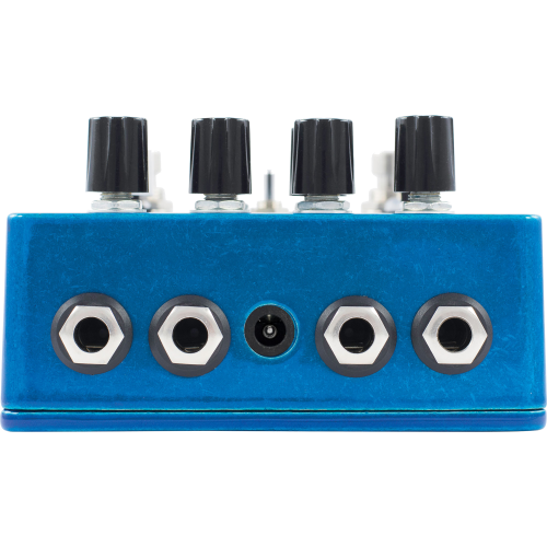 Effects Pedal – EarthQuaker Devices, Avalanche Run™, Stereo Reverb & Delay with Tap Tempo image 7