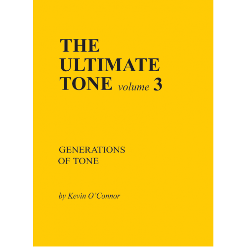 The Ultimate Tone, Volume 3, Generations of Tone image 1