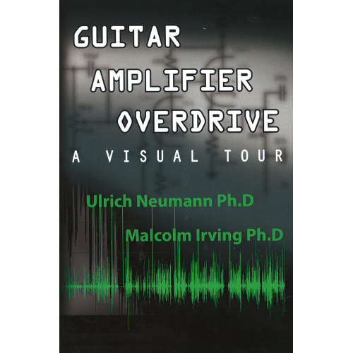 Guitar Amplifier Overdrive: A Visual Tour image 1