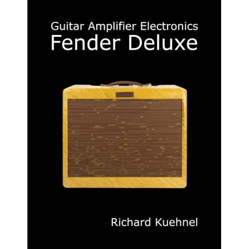 Guitar Amplifier Electronics: Fender Deluxe image 1