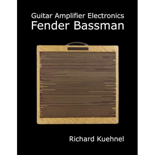 Guitar Amplifier Electronics: Fender Bassman image 1