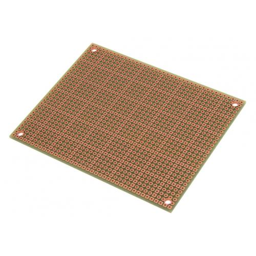 """PadBoard - Double Sided, Plated Holes, 3.94"""" x 3.15"""", Mounting Holes image 3"""